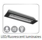 led-luminaires